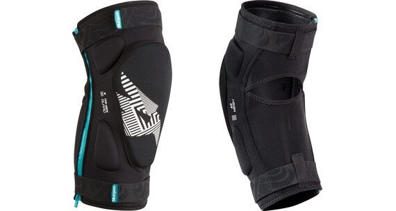 bluegrass Wapiti Knee Protector black